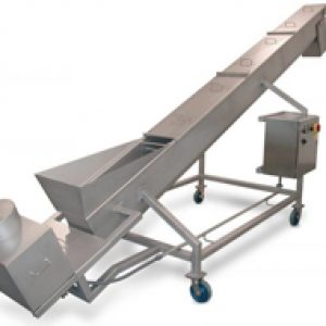 Stainless Steel Conveyors & Tables