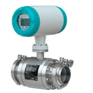Flow Meters & Metering Systems