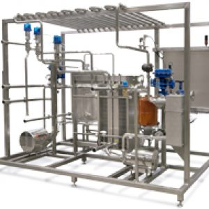 HTST Pasteurizer Systems