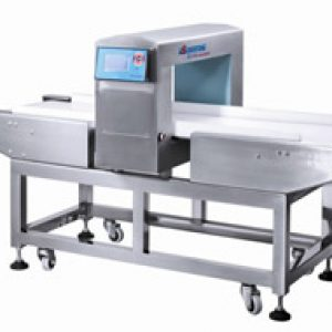 Metal Detection, Labeling, & Check Weighing