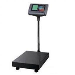 Scales & Retail Sales Items