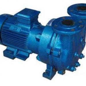 Hydraulic, Vacuum, & Water Pumps