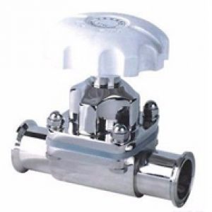 Stainless Steel Valves, Fittings, & Accessories