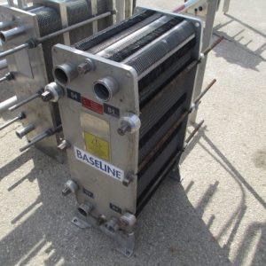 Heat Exchangers For Sale - International Machinery Exchange